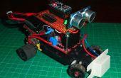 Évitement Robot Arduino