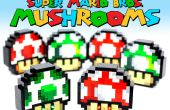 LEGO électronique Super Mario Bros champignons