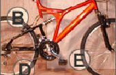 Vélo 101 piratage - comment procéder à une autopsie de vélo