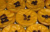 Gâteau de boue citrouille indonésienne (Kue Lumpur)