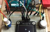 Astéroïdes Con OLED Arduino Y