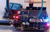 Arduino 2 relais