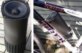 Haut-parleur Bluetooth de vélo