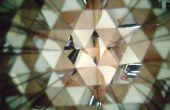 Comment faire un kaléidoscope de tuyauterie en cuivre