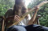 13 dollar guitare