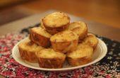 Feta et Muffins pâte Phyllo