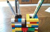 Organisateur de bureau LEGO