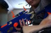 Comment être un tireur d'élite Nerf