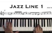 Ligne n ° 1 de jazz