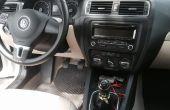 Comment conduire une voiture à Transmission manuelle