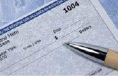 Top 4 façons de Mess Up Your Payroll Services