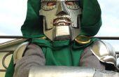 Un masque simple Dr.Doom