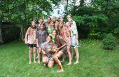Comment organiser une fête de Slime