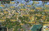 Civilization de Meier v: comment construire un vaste Empire