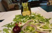 Sherlock Holmes meurtre mystère salade