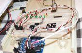 Comment accéder à 5 boutons via 1 entrée Arduino