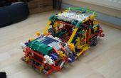 K ' NEX voiture (mini) MODS !