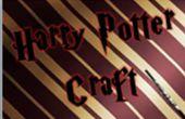 Incroyable Harry Potter baguettes...: D