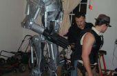 Terminator costume halloween T-650