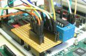 Un adapteur universel de programmation pour la Atmel STK500