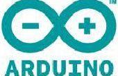 Blink - votre projet Arduino premier