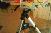 Comment construire une tourelle rc