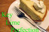 Le parfait Key Lime Pie