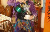 Costume de Chapelier steampunk