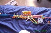 Colt sniper rifle (model)