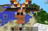 Comment faire une simple maison de Dragon volant sur Minecraft