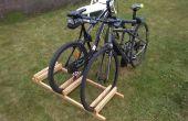 Stationnement de vélo multi