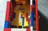 Machine de flipper LEGO