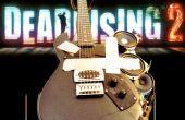 Travail guitare électrique de Dead Rising 2