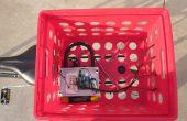 Marche-arrêt panier vélo feux Using Arduino Uno