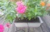 Awesomely automatique jardin arrosage Buddy - complet avec réservoir de nutriments.