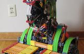 Knex Miter Saw Instructions