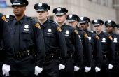 Guide pour devenir un agent de Police