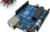 Intégrer ArduinoISP et Atmel Studio