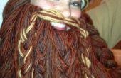 Comment faire pousser votre propre barbe de nain épique en une seule soirée !