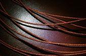 Comment faire une corde cuivre