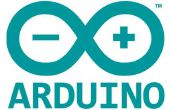 Arduino - détecteur de mouvement de PIR DSN-FIR800 - RCW 0506