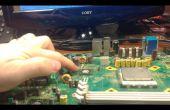 Ajouter un refroidissement passif à la framboise Pi 3