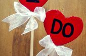 « I Do » mariage Prop