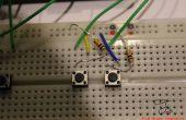 Arduino voiture Lightbar - Prototype