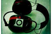 Protection auditive Hi-Fi