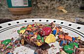 Recyclage de vos bonbons !