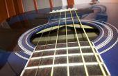 Apprendre à jouer de la guitare en 10 heures!!!!