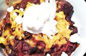 Fiesta pommes de terre (pommes de terre de la Fiesta de Taco Bell)