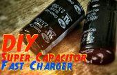 Comment à Charge votre téléphone en 5 minutes avec supercondensateur, moins de 12$!!!