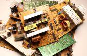 Comment obtenir gratuitement PCB de vieux Computerhardware